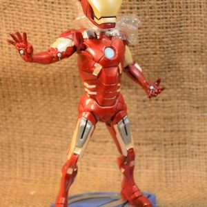 NECA Avengers Ironman Figurines d'action